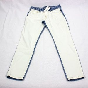 NWT GYMBOREE Girls Skinny Jeans